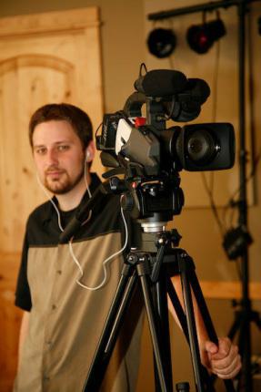 Corporate Videographer