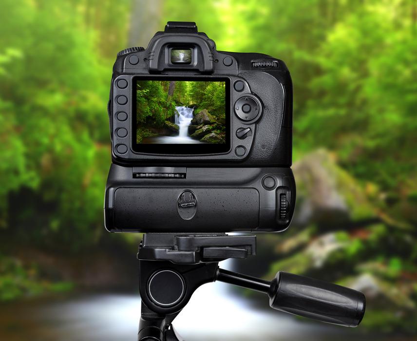 Nevada County Videographer