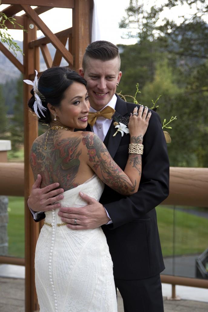 Tahoe Wedding Video